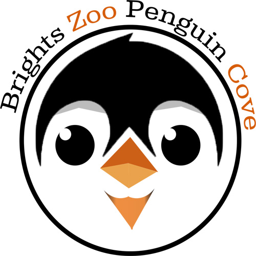 Penguin Exhibit Logo